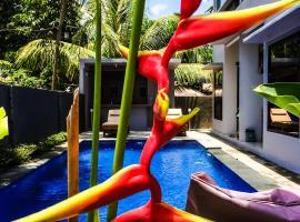 Lazy Inn Kuta Lombok