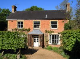 The Brick House B&B Cheriton, Cheriton