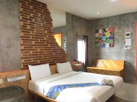 Tanisa Resort, Chumphon