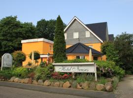 Hotel Neuses, Cuxhaven