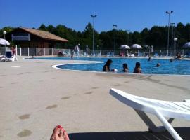 Résidence Mes Amours d'Enfants - Les Villas du Lac, Soustons