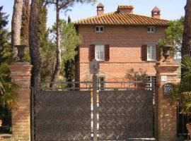 Villa Elea, Gioiella