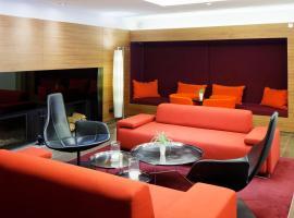 Hotel Ploberger, Wels
