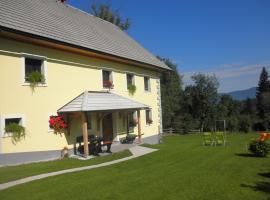 Apartments Čumar, Cerkno