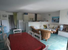 Appartamenti in Villetta, Santa Teresa Gallura