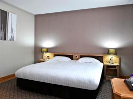 Le Grand Hotel, Saint-Quentin