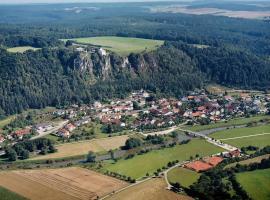 Landgasthof zum Raben, Кипфенберг