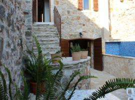 Old Stone Village House and Cottage, Vrbanj