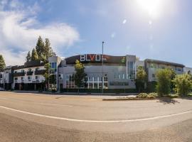 The BLVD Hotel & Spa