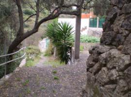 Casa Rustica En El Valle De San Roque