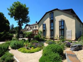 Land-gut-Hotel Landhotel Plauen - Gasthof Zwoschwitz, Plauen