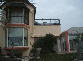 Villa La Brise - Gîte, Saint-Jean-le-Thomas