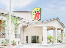 Super 8-Biloxi/DIberville