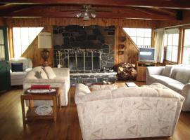 Kern Riverfront Lodge, Kernville