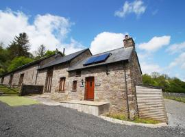 Onnen Fawr Cottage, Cray