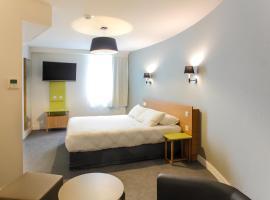 Hotel Reseda, Banjole