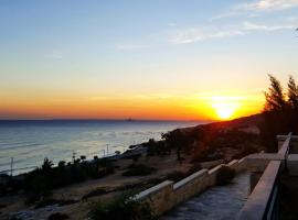 3 Bedroom Villa with Stunning Sea Views, Limassol
