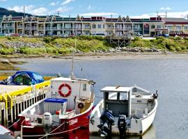 Ocean View Hotel, Rocky Harbour