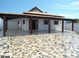 Casa Veraneio Chapada, Chapada dos Guimarães