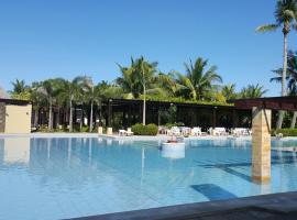 The San Antonio Resort, Roxas City