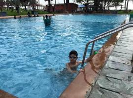 Sun Beach Resort, Gorai