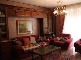Appartamento Donnas, Donnaz