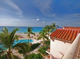 Frangipani Beach Resort, West End Village