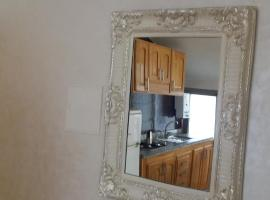 Appartement Tilila, Ifrane