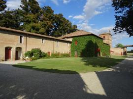 Palazzo Minelli, Sala Bolognese
