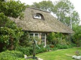 Little Rose Cottage, Börm