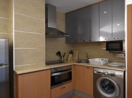 Apartamentos La Rocanda, Coca