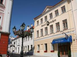 Draakon Hotel, Tartu