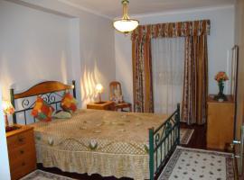 Apartamento Artur, Lousã