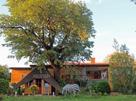 Golden Days Lodge Livingstone, Livingstone