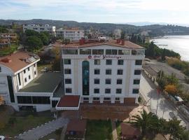 Yelkenkaya Otel