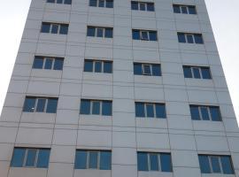 Golden Rose Luxury Suites (Royal Executive), Manama