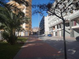 Apartment El Los Pinos I, El Campello
