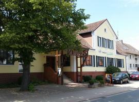 Hotel zur Linde, Ronnenberg