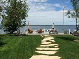 The Lake House, Innisfil