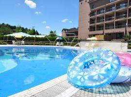 Takeo Century Hotel, Takeo