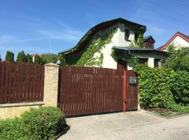 Romantic House - Close to Vienna, Malinovo