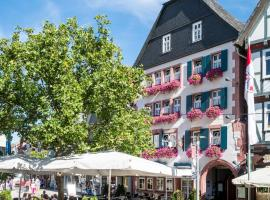 Romantik Hotel zum Stern, Bad Hersfeld