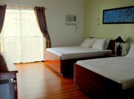 Oasis Resort and Spa, Boracay