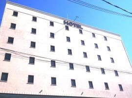 Hotel Dom Quixote, São Gonçalo