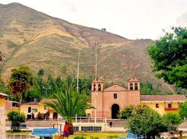 Coya's Inn, Calca