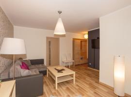 Malpils Iela Apartment