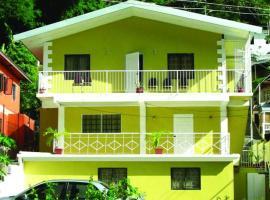 Shalom Guest House Limited, Saint Ann's
