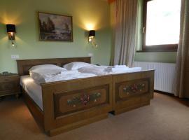 Locus Malontina Hotel, Gmünd in Kärnten