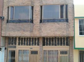 Apartamentos Amoblados Calle 80, Bogotá