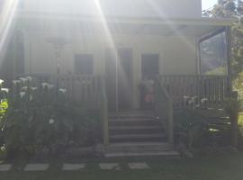 Buddha Cottage Springbrook, Springbrook